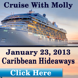 Cruise With Molly