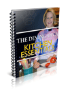 The Dining Diva Kitchen Essentials