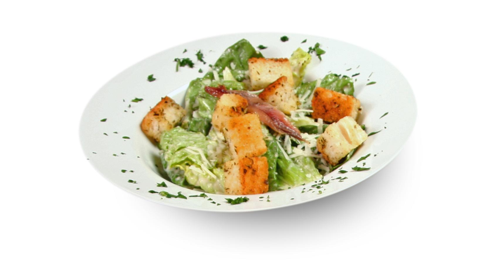 Caesars Salad — Rezepte Suchen