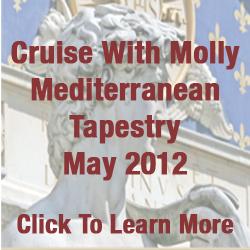 Culinary Cruise 2012